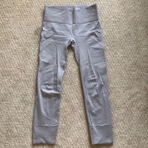 Lululemon Jogger Style Leggings